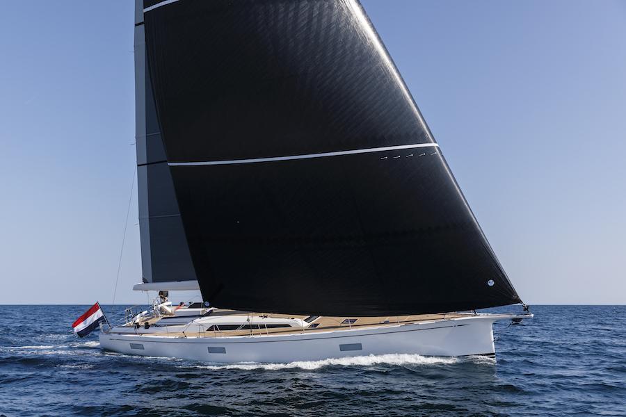 Swan 65
