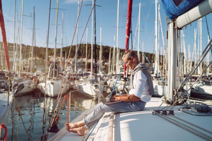 Diventa Host Letyourboat