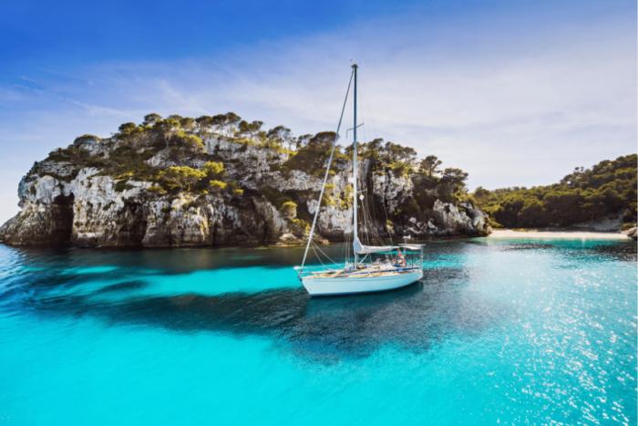 Mini Crociere Letyourboat