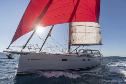 Allures Yachting - 45.9 - Sardinia