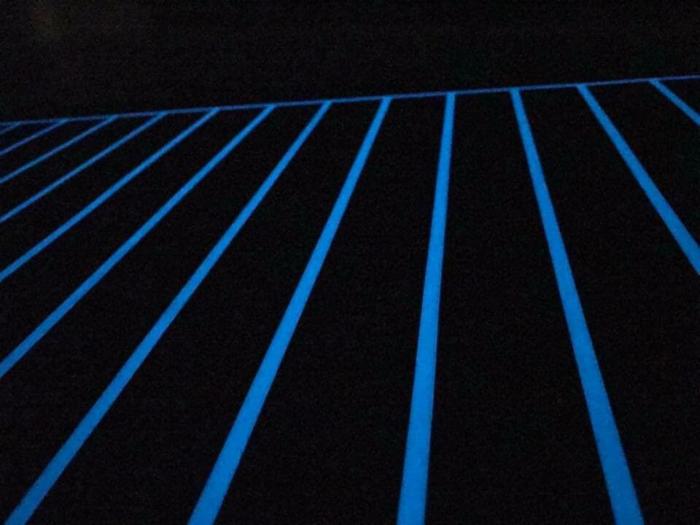 PlasDECK Glow Series