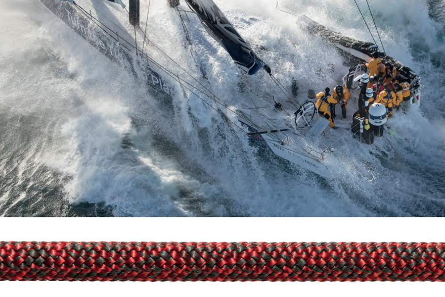 Cime per barca a vela Performance Line
