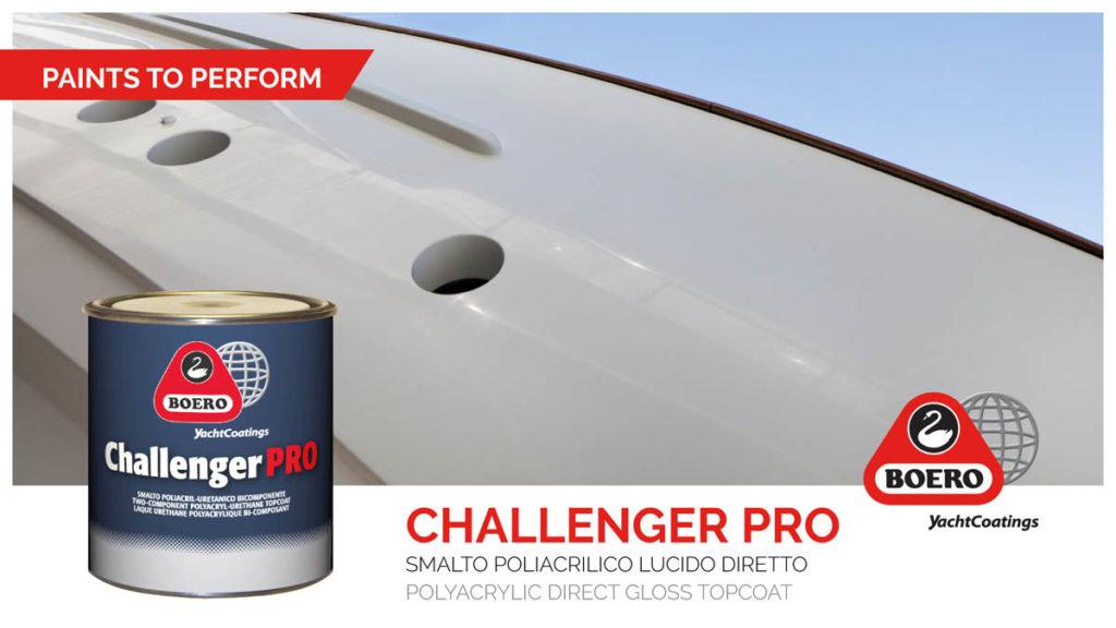 Challenger Pro