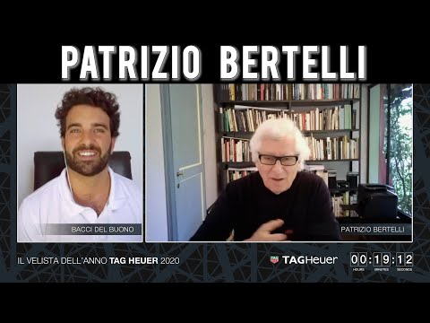 Intervista a Patrizio Bertelli