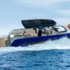 Ora la barca la puoi personalizzare come vuoi. Scopri il nuovo Fjord 41 XL