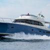 Toy 68, uno yacht italiano di 19 metri di vera classe