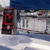 Come non scivolare mai più in barca con questo geniale prodotto