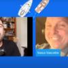 EXCLUSIVE Silence, speaks Vasco Vascotto, the tactician of Luna Rossa