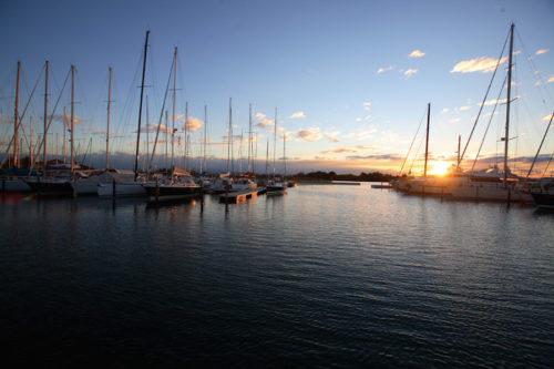 Porto Turistico Marina Sant'Andrea