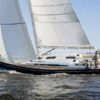 Swan 48, the boat for life at Milan Yachting Week