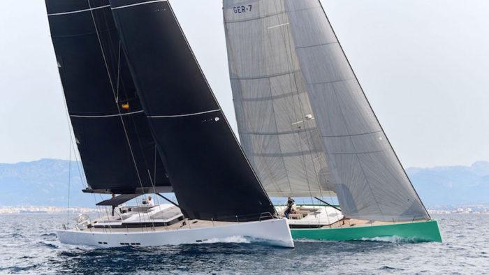 Y8 Y Yachts