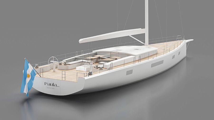 Y9 Y Yachts