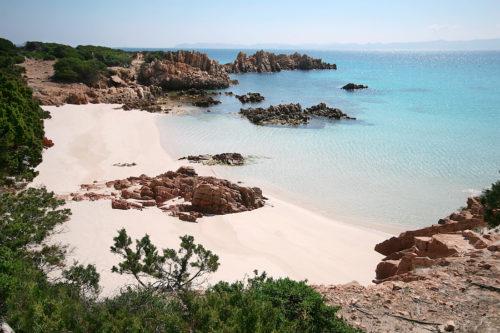Charter barca a vela Sardegna e Corsica