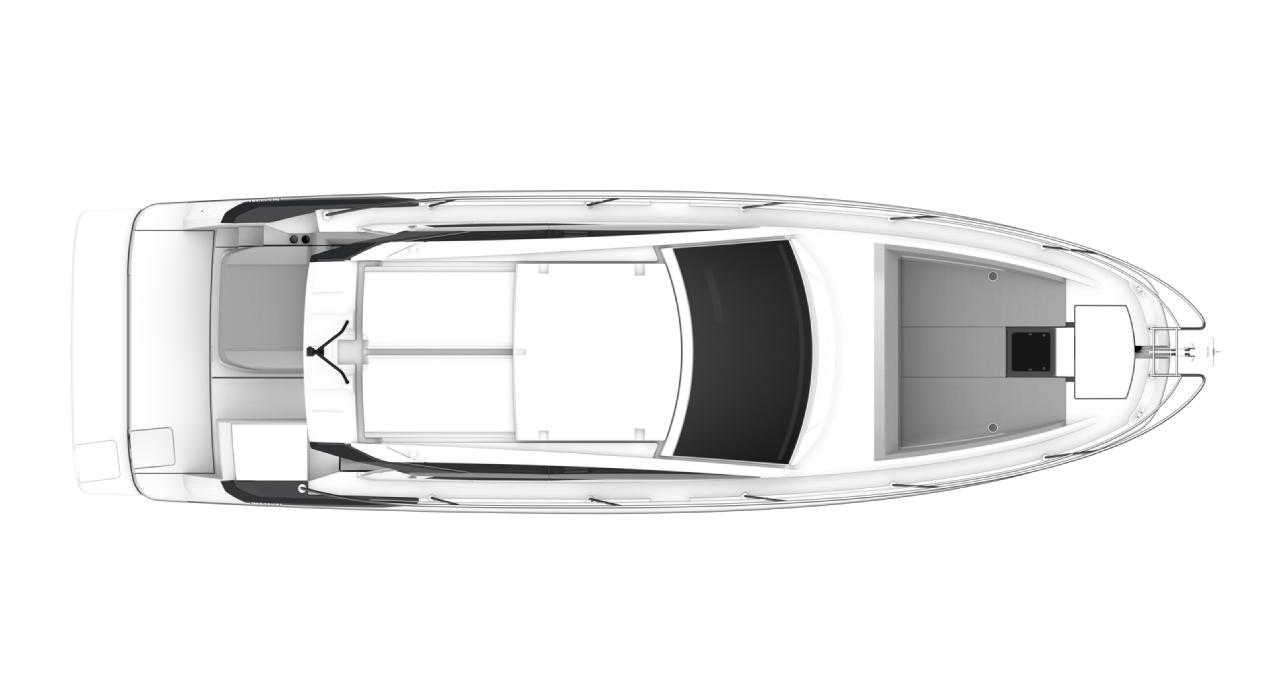 Beneteau Gran Turismo 36
