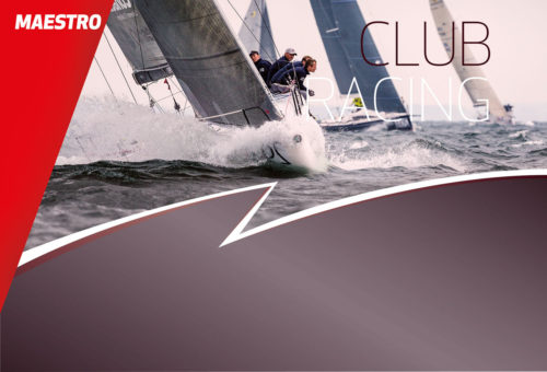 Maestro Elvstrøm Racing Sails It´s your moment of glory! Just jump on your boat with some friends and win the race. You like every detail of sailing, always searching for the optimal solution