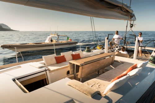 Equinoxe Yachts Charter