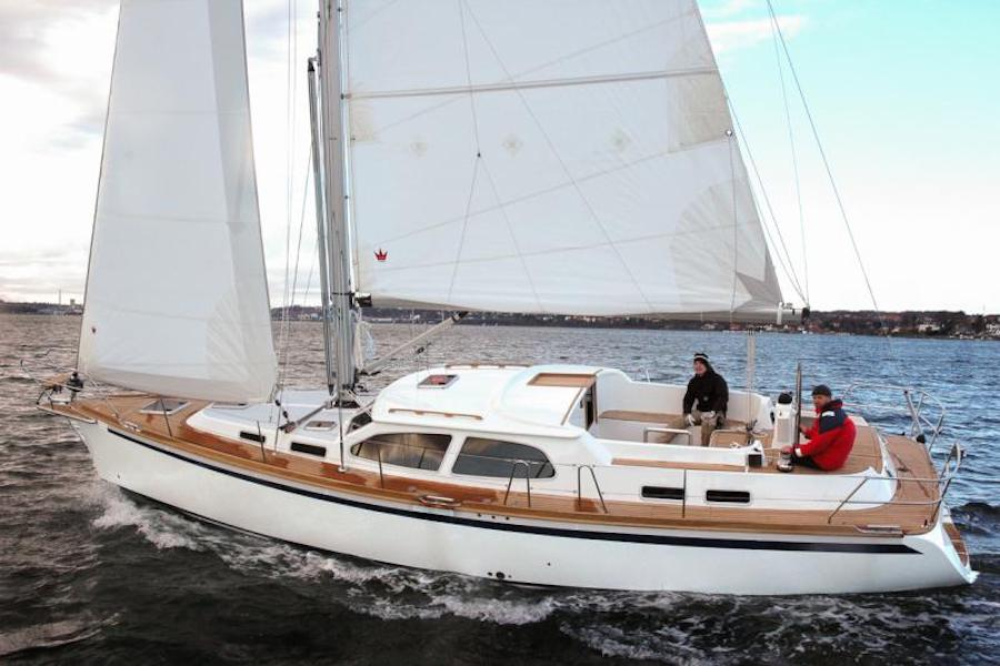 Nordship 40 DS