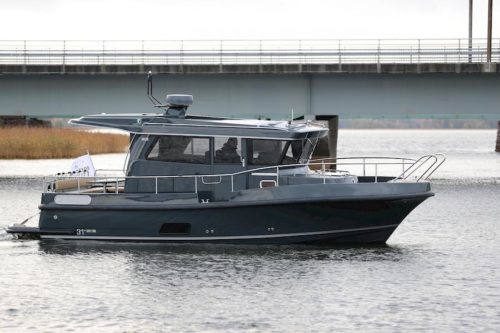 Nord Star 31