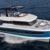 Meglio un catamarano di 13 m o un monoscafo di 16 m? Fountaine Pajot vs Pardo