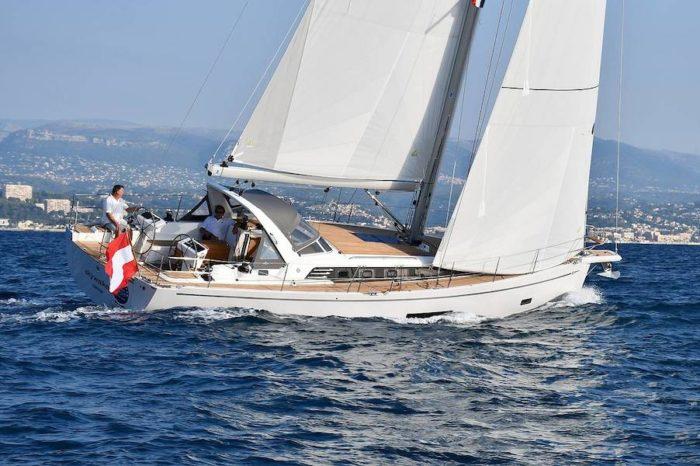 Sunbeam Yachts 46.1