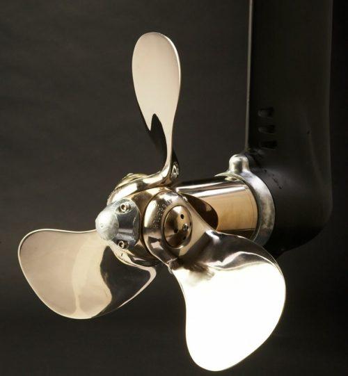 Autoptop Bruntons Propellers - MYW