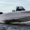 "Looking for the sporty ""first boat""? This new Axopar is pure fun"