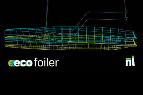nlcomp ecofoiler
