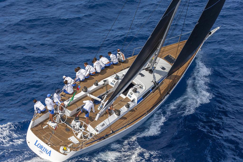 Swan 601 Lorina MYW