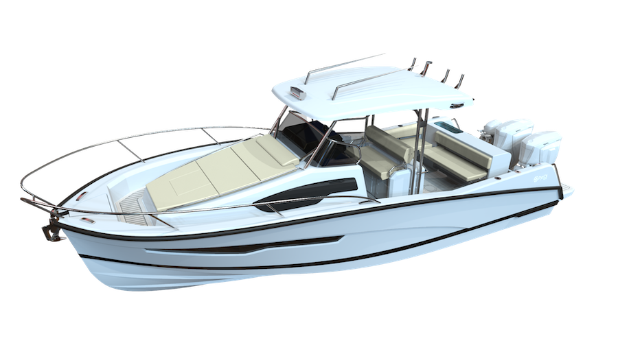 Pyxis Yachts